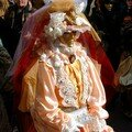 Carnaval Vénitien d'Annecy organisé par ARIA Association Rencontres Italie-Annecy (40)