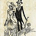 The lady & the gentleman