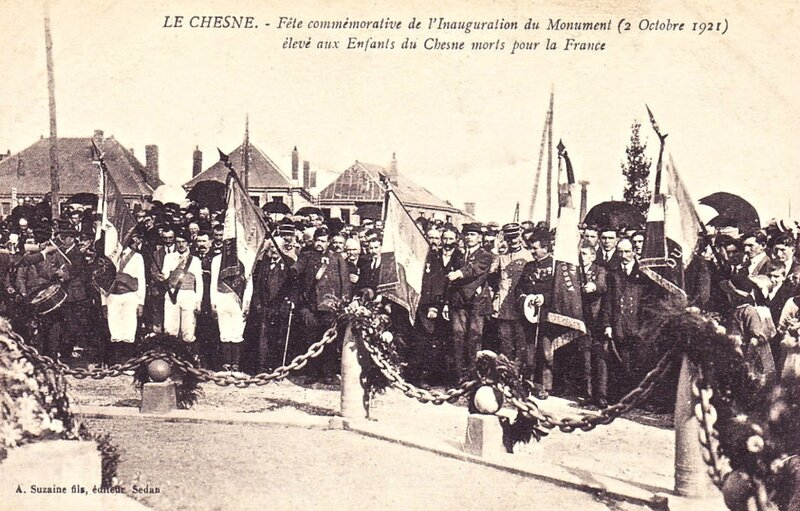 Le Chesne (1)