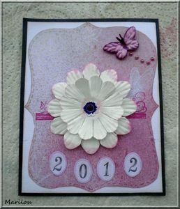 Scraplift 2 -janvier 12 - Ateliers du scrap