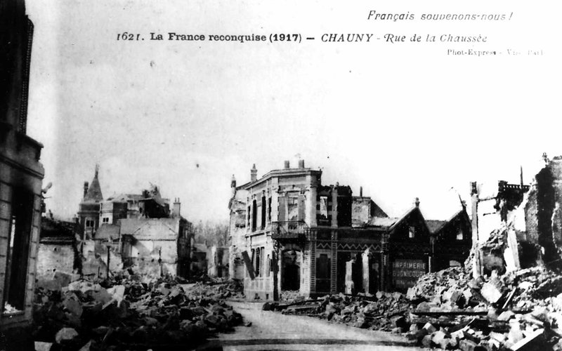 DestructionChaussee