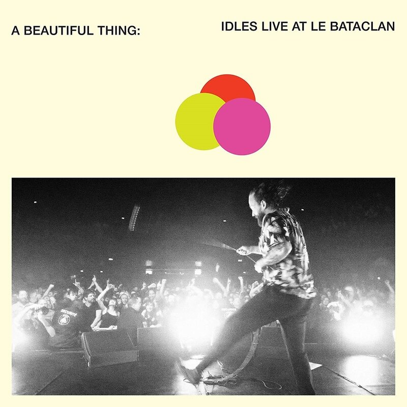Idles - A Beautiful Thing IDLES Live At Le Batacaln