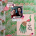 [ la reine proutprout ] - sketch#328 just create & scrap