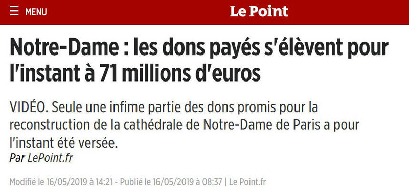 Notre dame dons 1