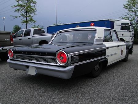 FORD_Galaxie_500_4door_Sedan___1963__Rencard du Burger King, Offenbourg 9_