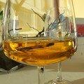 75 - Domaine de Rochevilaine,, verre de Rieussec