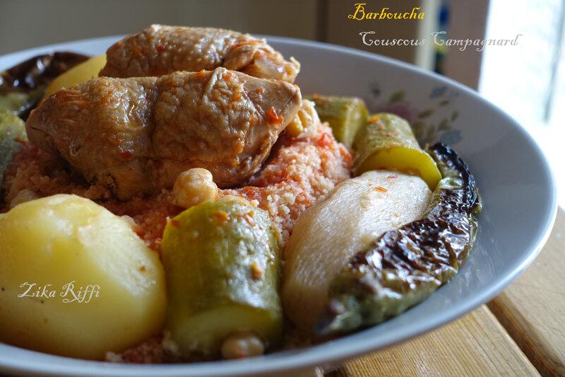 couscous campagnad barboucha 1