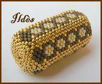 perle hexa choco or 2