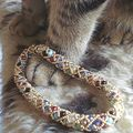 Bangle multicolore pour moi