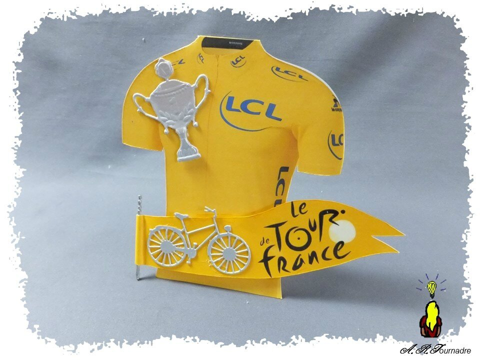 ART 2016 07 maillot tour de France 2016 1