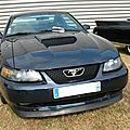Ford mustang iv gt (1994-2004)