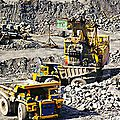 Des équipements pour l'interprétation des données dans l'exploration minière