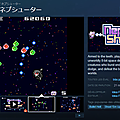 Neptunia Shooter Steam