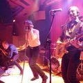 The fleshtones à la sala el sol le vendredi 20 novembre