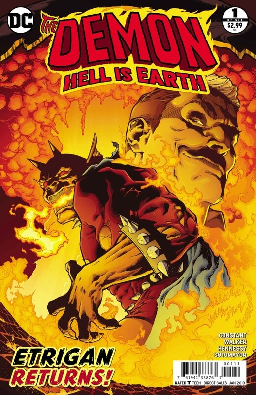 the demon hell is earth 01