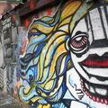 La rue, une galerie d'art hors des murs