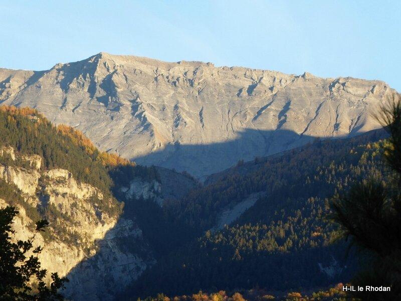 Montagnes en couleur (5)