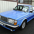 Volvo 264 gle-1980