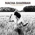 macha gharibian: un délice musical entre jazz/folk et musique arménienne..