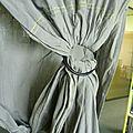 Kit de naissance pour martin : le ring sling - echarpe de portage