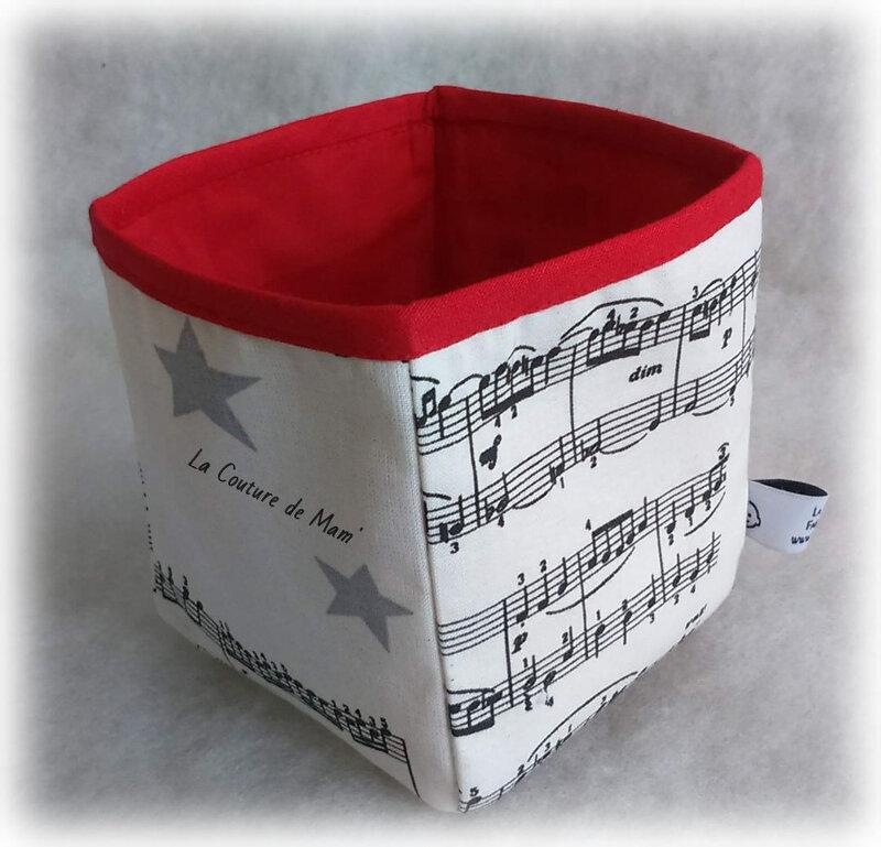 Tout en musique - Lingettes