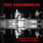 The Strombolis - Rock n roll en stock