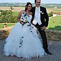 Emilie & Fabrice