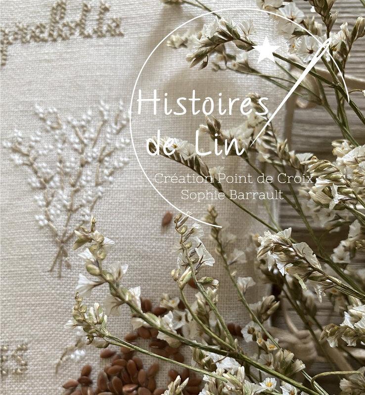 HISTOIRES DE LIN