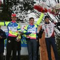 Podium 2008- CHEVALLIER-COLOMBATTO-DEREPAS