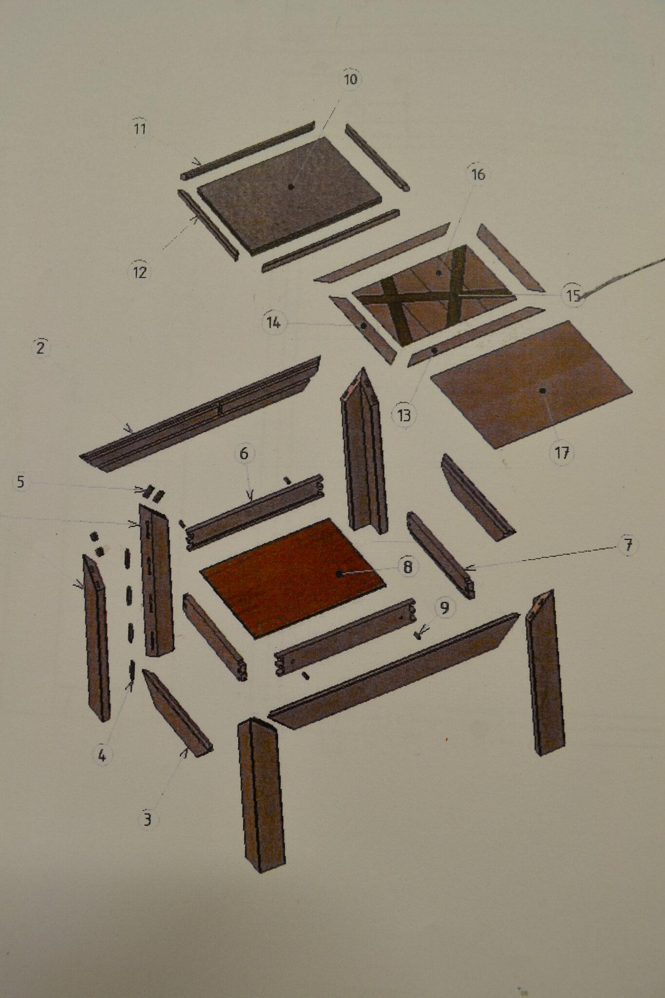 Formation Menuiserie D Art cap ébéniste arts création design maçonnerie tailleur de