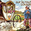 Grand debat: sur la route de bourgtheroulde... une autre chanson paillarde normande avec une morale à la fin!