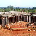 Un site pour l'annexe de l'université de ngaoundéré à garoua
