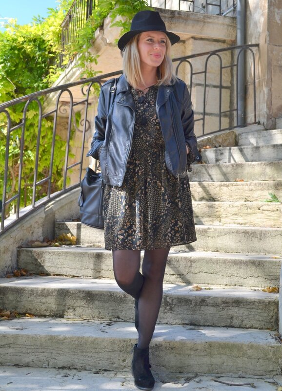 LOOK OF THE DAY234