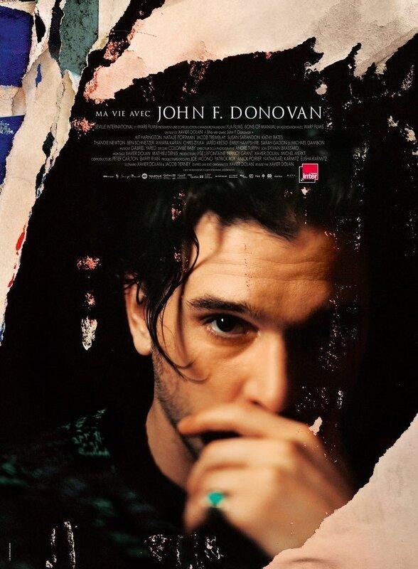 Ma Vie avec John affiche