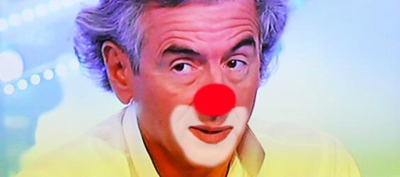BHL clown