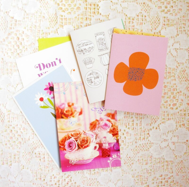 cartes-postales-postcrossing-correspondance-blogueuses