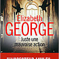 37 année 2/ elisabeth george et