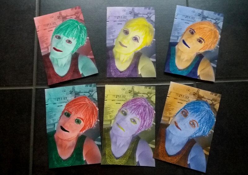 23-Complémentaires A la manière de Andy Warhol (72)