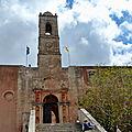 Crète : jour 10 : monastère d'agia triada