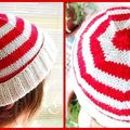 bonnet chat chapeaute