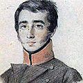 Wilhelm karlovitch küchelbecker / вильге́льм ка́рлович кюхельбе́кер (1797 – 1846) : la nuit