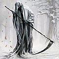 Rituel de la magie noire pour tuer( haute magie )