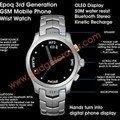 La montre-téléphone EPOQ EGP-WP88