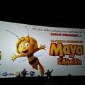 Maya revient pour leur plus grand bonheur