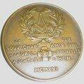 Les Amis Philanthropes Médaille Sou. Cha.