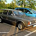 Ford taunus tc break de 1972 (rencard burger king juillet 2012)
