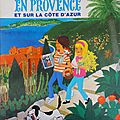 Album ... daniel et valerie en provence (1977) * nathan