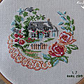 ♥ broderie de l'an neuf 2019 ; cottage de véronique enginger (5) ♥