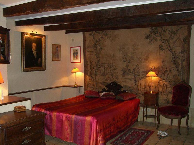 Moulin de Fresquet - Chambre d'hôtes