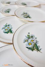 ASSIETTE-dessert-Fleurs-blanches-2-muluBrok-Vintage